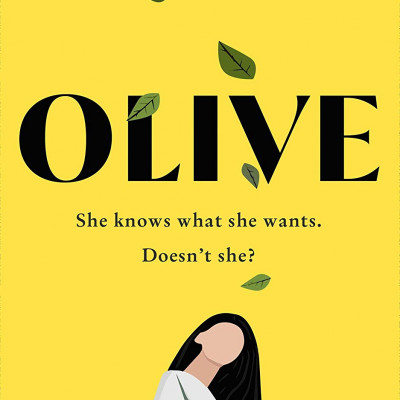 Olive by Emma Gannon | Book Review